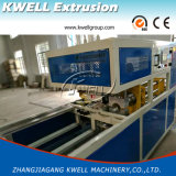 Machine en plastique automatique de Socketing de pipe de Belling Machine/PE/PPR de pipe de PVC