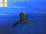 Bisagra continua del hardware del pequeño rectángulo