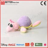 Juguete suave de la tortuga de la felpa del animal relleno del regalo de la promoción