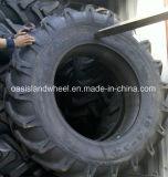 Neumático agrícola/de la granja/del alimentador (20.8-38) con el tubo