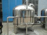 Umgekehrte Osmose-Wasserbehandlung-System für Grundwasser