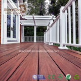Colorer le Decking extérieur des graines WPC avec les graines en bois normales