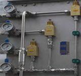 25MPa gaz naturel commercial CNG remplissant la station pour le véhicule de CNG