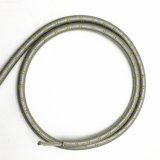 チリのステンレス鋼ワイヤー編みこみの適用範囲が広いゴム製ガスのホース