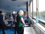 Abwasserbehandlung-Onlineleitfähigkeit-Messinstrument