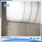 PVCコーナービードのための屋根ふきのガラス繊維のスクリムの網