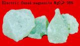 Elektrisch fixiertes Magnesiumoxyd