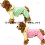 개는 제품 공급 Coldproof 애완 동물 옷을 입는다