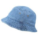 O algodão chapéu chapéu de caçamba de Viagens de verão