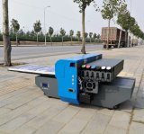 LEIDENE van het Formaat van de Fabriek van het merk Grote Industriële Digitale UV Flatbed Printer