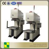 máquina de la prensa hidráulica del C-Marco 10t