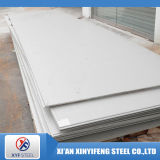 Placa plana del grado material del acero inoxidable 304