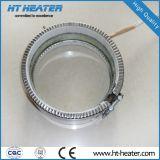 電気ヒーターバンド陶磁器バンド発熱体