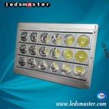 500wattセリウムRoHS ISO9001が付いている倉庫のための産業照明500watt LED洪水ライト