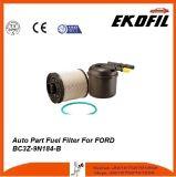 Filtro de combustible de la pieza de automóvil para Ford Bc3z-9n184-B