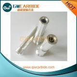 Ugello del carburo del boro dell'ugello di brillamento di sabbia con il rivestimento di alluminio