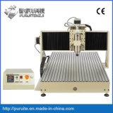 6090 CNCのルーターの多機能の彫版の工作機械