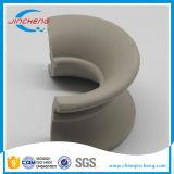 ring van het Zadel Intalox van 50mm de Ceramische voor Droogtoren met Hoge Zure Weerstand