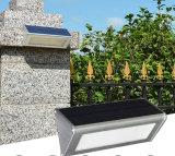 Straßenlaterne-Solarwand-Licht der Radar-Induktions-LED