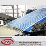 Levante a máquina Conveyor-Biscuit Dsm-Scrap Modle: 1500