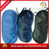 Polyester Eyemask Schlaf-Schablonen-Luftfahrt für Augenschutz