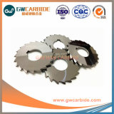 Высокое качество тст круглой пилы для резки металла и алюминия