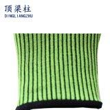 Отрежьте упорные перчатки безопасности с нитрилом пены TPR