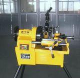 Taglio elettrico potente del tubo di Threader del tubo che filetta macchina (SQ50B1)