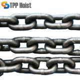 Высокопрочная анкерная цепь соединения стержня
