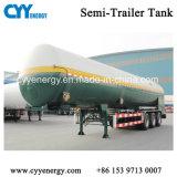 Высокое качество криогенных систем хранения СПГ транспорт бака для продажи