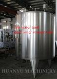 sistema de tratamiento de aguas de la ósmosis reversa 3000L/H