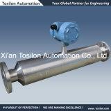 Détecteur de densité liquide de tube de vibration de Digitals pour le carburant-