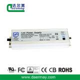 Condutor LED impermeável 250W 58V IP65