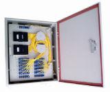 12 24 quadri d'interconnessione di fibra ottica di 48 memorie