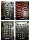 Muchos tipos de tapones de decisiones de la máquina de moldeo por inyección