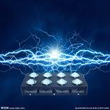 o diodo emissor de luz do preço de fábrica da ESPIGA 1008W cresce claro para plantas médicas