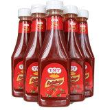 Salsa de tomate de tomate de 340 G con sabor natural
