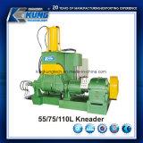 Het Mengen zich van de Kneder van de Liter van de Lopende band van het Blad van EVA 110L de Machine van de Molen