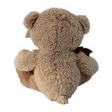 Teddy Bear peludo suave para a Graduação dons