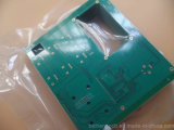 Carte à circuit Tacoinc Tly-5 0.25mm (10 mil) de placage de bord de carte