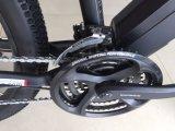 27.5中断Bafang完全な後部モーターTektroの油圧ディスクブレーキの電気バイクの自転車Ebike