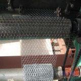 Наговор. Сплетенное плетение мелкоячеистой сетки ячеистой сети