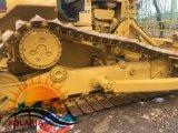 Bulldozer D5h del trattore a cingoli di seconda mano/utilizzata per l'originale Giappone del bulldozer D5c D5g del cingolo del gatto della costruzione