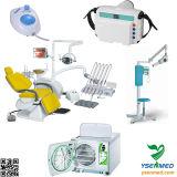Ysden-960 중국 최신 판매 치과 Hopital 의학 치과 의자