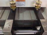 6ゾーンの経済的なLEDの無鉛退潮のオーブン