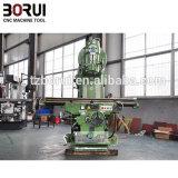 X5040 China fresadora vertical con cabezal rotatorio
