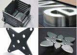 Provenir de la machine de découpage de laser de fibre de Tableau de fonctionnement duel du GS 1500W de Hans