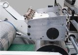 Máquina de remendo do indicador automático da caixa de papel
