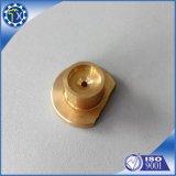 Parte di macinazione di giro della saldatrice dell'alluminio del pezzo meccanico di CNC di precisione dell'OEM