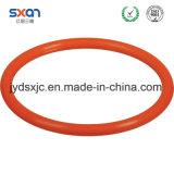 Selo do silicone para a indústria/selos mecânicos/anel-O do silicone